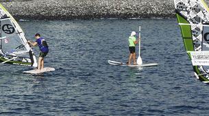 Windsurf-Costa Adeje, Tenerife-Cours de windsurf privés à Costa Adeje-6