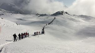 Snowshoeing-Madonna di Campiglio-Snowshoeing excursions in Madonna di Campiglio-2