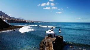 Surf-Costa Adeje, Tenerife-Surfing lessons in Adeje, Tenerife-4