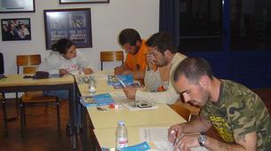Scuba Diving-Pico-PADI scuba diving courses on Pico Island-2