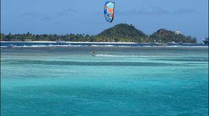 Kitesurf-Le Marin-Croisière catamaran et kitesurf de 10 jours / 9 nuits autour des îles Grenadines-6
