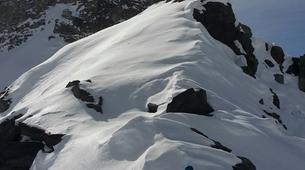 Ski de Randonnée-Gressoney-Ski touring day trip in Gressoney-3