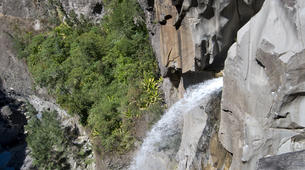 Hiking / Trekking-Cirque de Cilaos-Hiking along Bras Rouge and Cilaos in Reunion island-5