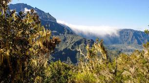 Hiking / Trekking-Cirque de Cilaos-Hiking along Bras Rouge and Cilaos in Reunion island-2