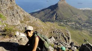 Hiking / Trekking-Cape Town-Hiking excursions on Table Mountain-3