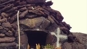 Hiking / Trekking-Piton de la Fournaise-Hiking up Piton de la Fournaise La Reunion island-5