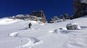 Ski touring-Madonna di Campiglio-Ski touring initiation day in Madonna di Campiglio-4