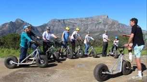 Trottinette-Le Cap-Downhill scooter trails on Table Mountain-3