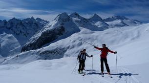 Ski touring-Madonna di Campiglio-Ski touring initiation day in Madonna di Campiglio-2
