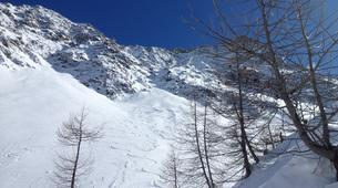 Backcountry Skiing-Serre Chevalier-Backcountry skiing day tours in Serre Chevalier-5