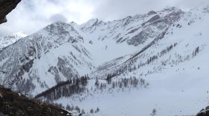 Backcountry Skiing-Serre Chevalier-Backcountry skiing day tours in Serre Chevalier-4