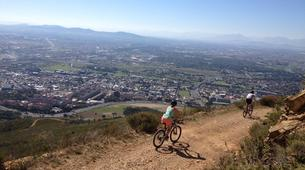 Paragliding-Cape Town-Mountain biking and tandem paragliding combo in Cape Town-5