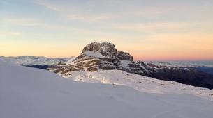 Ski touring-Madonna di Campiglio-Ski touring initiation day in Madonna di Campiglio-8