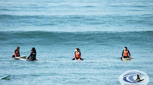 Surf-Agadir-Beginner surf camp in Devil's Rock near Agadir-5