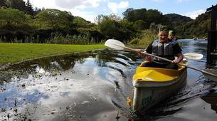 Kayaking-George-Canoe Rental, Fairy Knowe Hotel, Wilderness-5