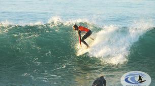 Surf-Agadir-Surf guiding camp à la Pointe des Ancres près d'Agadir-3