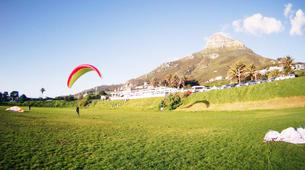 Parapente-Le Cap-Vol en Parapente Biplace depuis Signal Hill, Cape Town-2