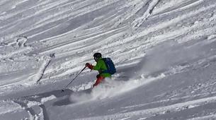 Ski Hors-piste-Tonale Pass-Advanced backcountry skiing in Tonale Pass-1