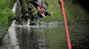 Canyoning-Plettenberg Bay-Salt River Canyon in Plettenberg Bay-12