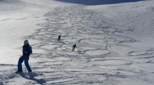 Heliski-Zermatt-Heliski day on Zermatt Glacier from Gressoney-1