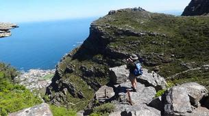 Hiking / Trekking-Cape Town-Hiking excursion up Kasteelspoort in Cape Town-3