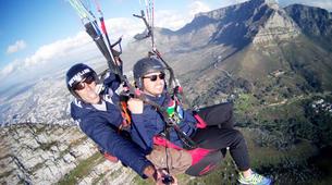 Parapente-Le Cap-Vol en Parapente Biplace depuis Signal Hill, Cape Town-6