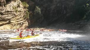 Kayaking-George-Canoe Rental, Fairy Knowe Hotel, Wilderness-2