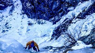 Ice Climbing-Tonale Pass-Ice climbing in Tonale Pass-1