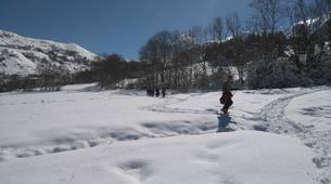 Snowshoeing-Saint-Lary-Soulan-Snowshoeing excursion in the Vallée d'Aure-6