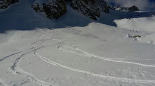 Heliski-Zermatt-Heliski day on Zermatt Glacier from Gressoney-6