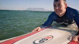 Surf-Le Cap-Surfing lesson in Cape Town-3