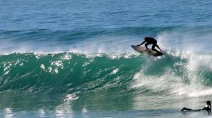 Surf-Agadir-Surf guiding camp à la Pointe des Ancres près d'Agadir-2