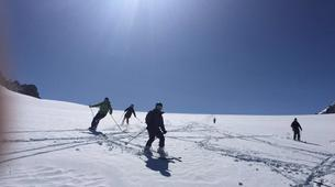 Ski Hors-piste-Tonale Pass-Advanced backcountry skiing in Tonale Pass-5
