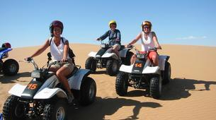 Quad biking-Cape Town-Quad biking excursion in Melkbosstrand-1