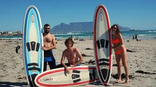Surf-Le Cap-Surfing lesson in Cape Town-6