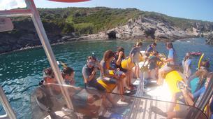 Snorkeling-Bastia-Snorkeling in Sisco, Corsica-1