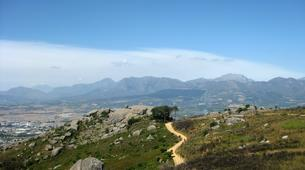 Hiking / Trekking-Cape Town-Hiking excursion up Paarl Mountain Reserve in Cape Town-5