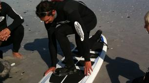 Surf-Le Cap-Surfing lesson in Cape Town-5