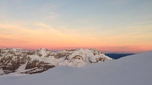 Ski touring-Madonna di Campiglio-Ski touring initiation day in Madonna di Campiglio-6