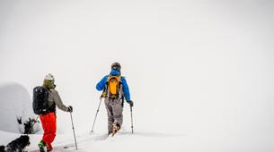 Ski touring-Tonale Pass-Ski Touring Pisgana Day in Tonale Pass-3