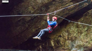 Canyoning-Plettenberg Bay-Salt River Canyon in Plettenberg Bay-11