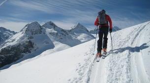 Ski touring-Madonna di Campiglio-Ski touring 3 days trip in Madonna di Campiglio-1