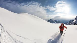 Ski Hors-piste-Tonale Pass-Advanced backcountry skiing in Tonale Pass-4