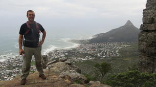 Hiking / Trekking-Cape Town-Hiking excursion up Kasteelspoort in Cape Town-14