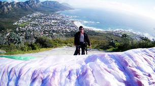Paragliding-Cape Town-Tandem paragliding flight from Signal Hill, Cape Town-8