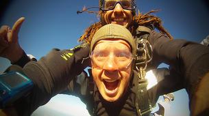 Skydiving-Christchurch-Tandem skydive near Christchurch-17