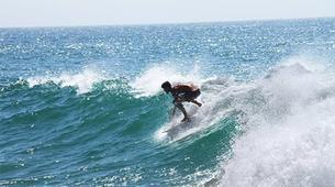 Surf-Agadir-Surf guiding camp à la Pointe des Ancres près d'Agadir-6
