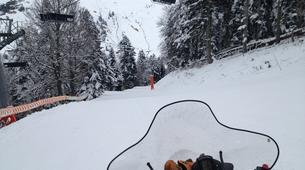 Snowmobiling-Barèges-Snowmobile excursion in Barèges-6