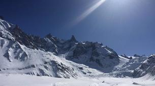 Ski touring-Tonale Pass-Ski Touring Pisgana Day in Tonale Pass-1