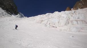 Backcountry Skiing-La Grave-Backcountry skiing in La Grave-5